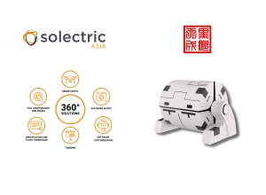 Solectric asia and HEISHA DNEST