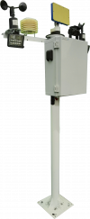 T3 weather station